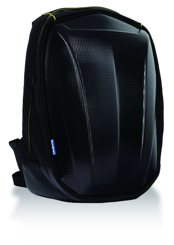 Image Gallery Laptop Hard Shell Backpack