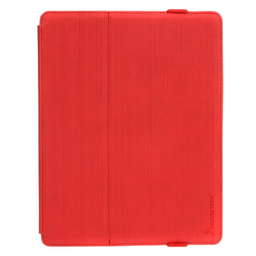 HornetTek Voyager iPad 3 Cover Red (HT-IPD3-VO-02)